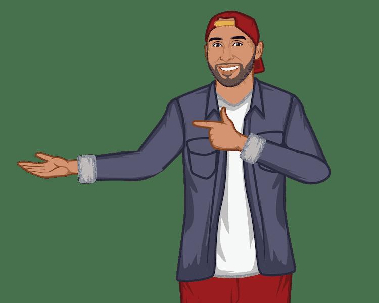 Hakim - Santo d'Acier le blog - Perdre du poids grâce à l'alimentation de nos ancêtres