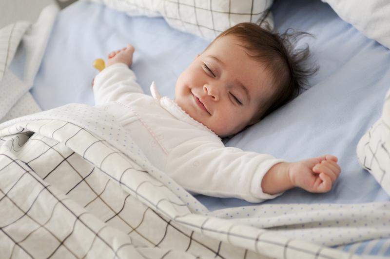 Comment avoir un bébé en bonne santé ? - Santé d'Acier