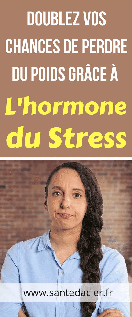 comment lutter contre le stress pour maigrir rapidement sans regime - sante dacier