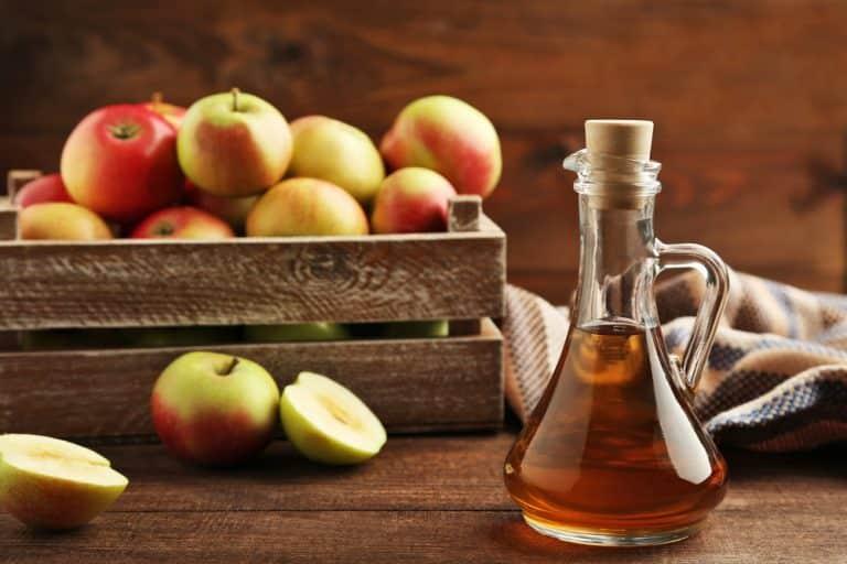 Le vinaigre de cidre est il efficace pour maigrir rapidement - sante dacier