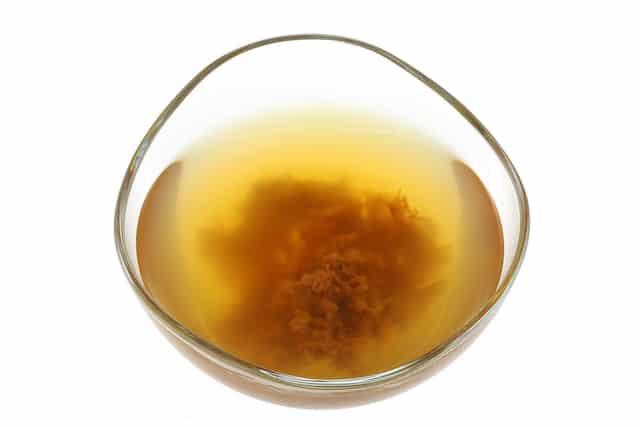 Les bienfaits de la mère de vinaigre de cidre - sante d acier
